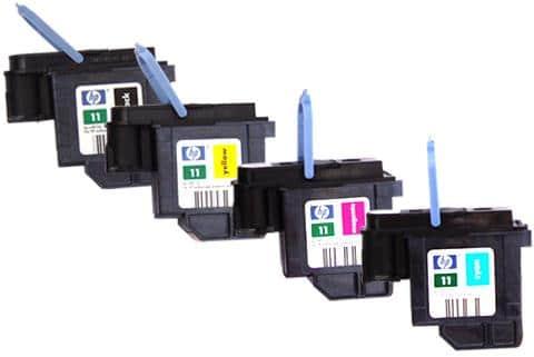 5 nguyên tắc sử dụng máy in
