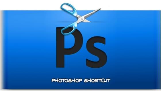 Cách tạo phím tắt trong photoshop