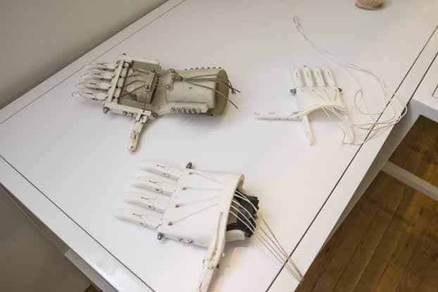 Công nghệ in 3D sẽ làm thay đổi cả thế giới