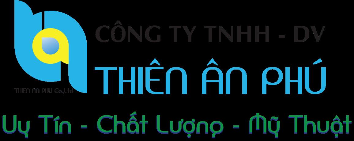 logo cty TNHH Thiên Ân Phú