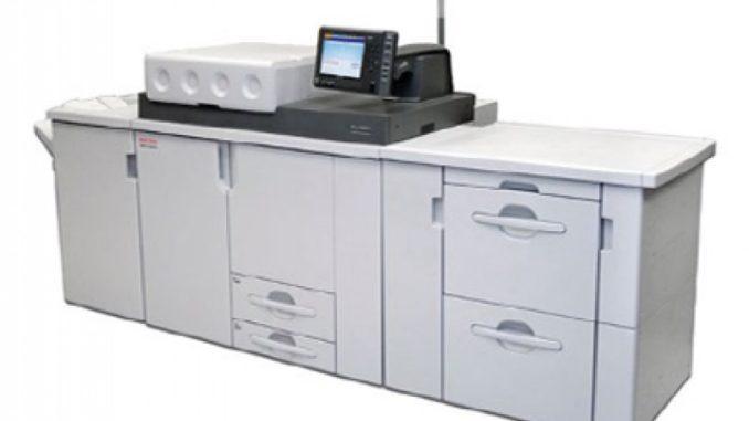 máy tính in ấn