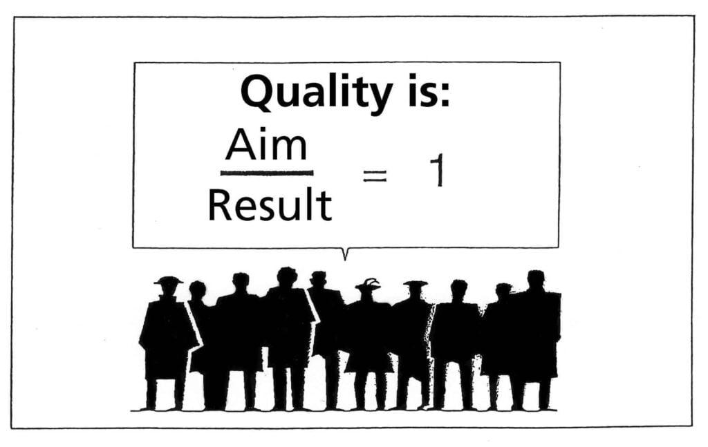 Quản trị sự chờ đợi của khách hàng - Chất lượng in